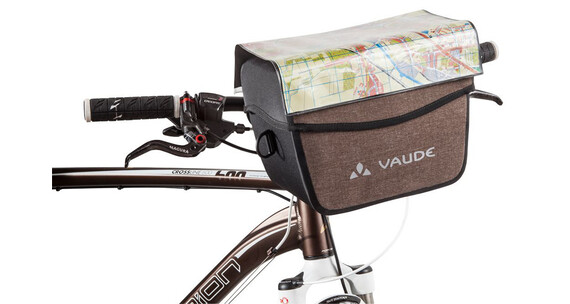 VAUDE Aqua Deluxe Box wood/black